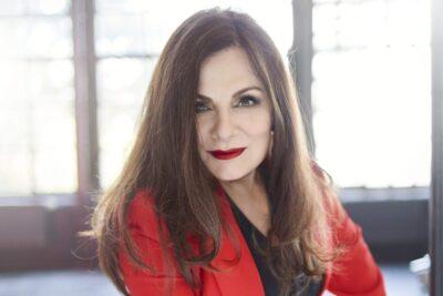 Auch Marianne Rosenberg zählt zu den emotionalen Sternzeichen. Foto: Sandra Ludewig