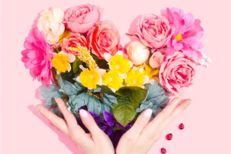 Singles und der Valentinstag. Foto: Archiv